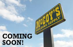 Coming Soon to Floresville, Texas