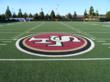 Shaw Sports Turf Delivers a Foundation for Victory as the Ravens and...