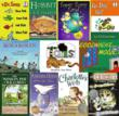 Various different Children's books now available at Snazal Books Wholesale.