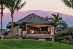 KaMilo features luxury Big Island new homes at Mauna Lani Resort.