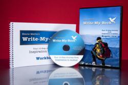Write-My-Book Self-Help Program for Aspiring Authors