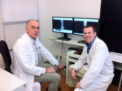Dr. Joshua Daly is a podiatrist at South Florida Foot & Ankle Centers
