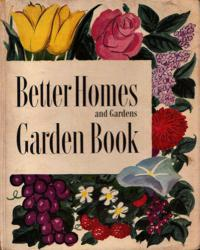 Home and Garden books