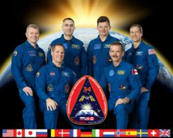 Maricopa Community Colleges Host NASA Astronauts