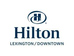 Hilton Lexington/Downtown Hotel