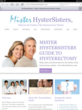 HysterSisters.com Launches New Website Especially for Men's...