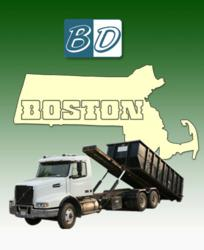 Dumpster Rental Boston