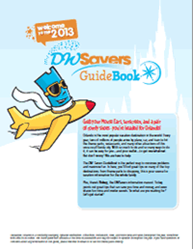 DW Savers Guidebook 2013