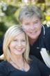 Olivia Newton-John and Gregg Cave at Gaia Retreat and Spa