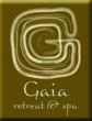 Gaia Retreat and Spa logo