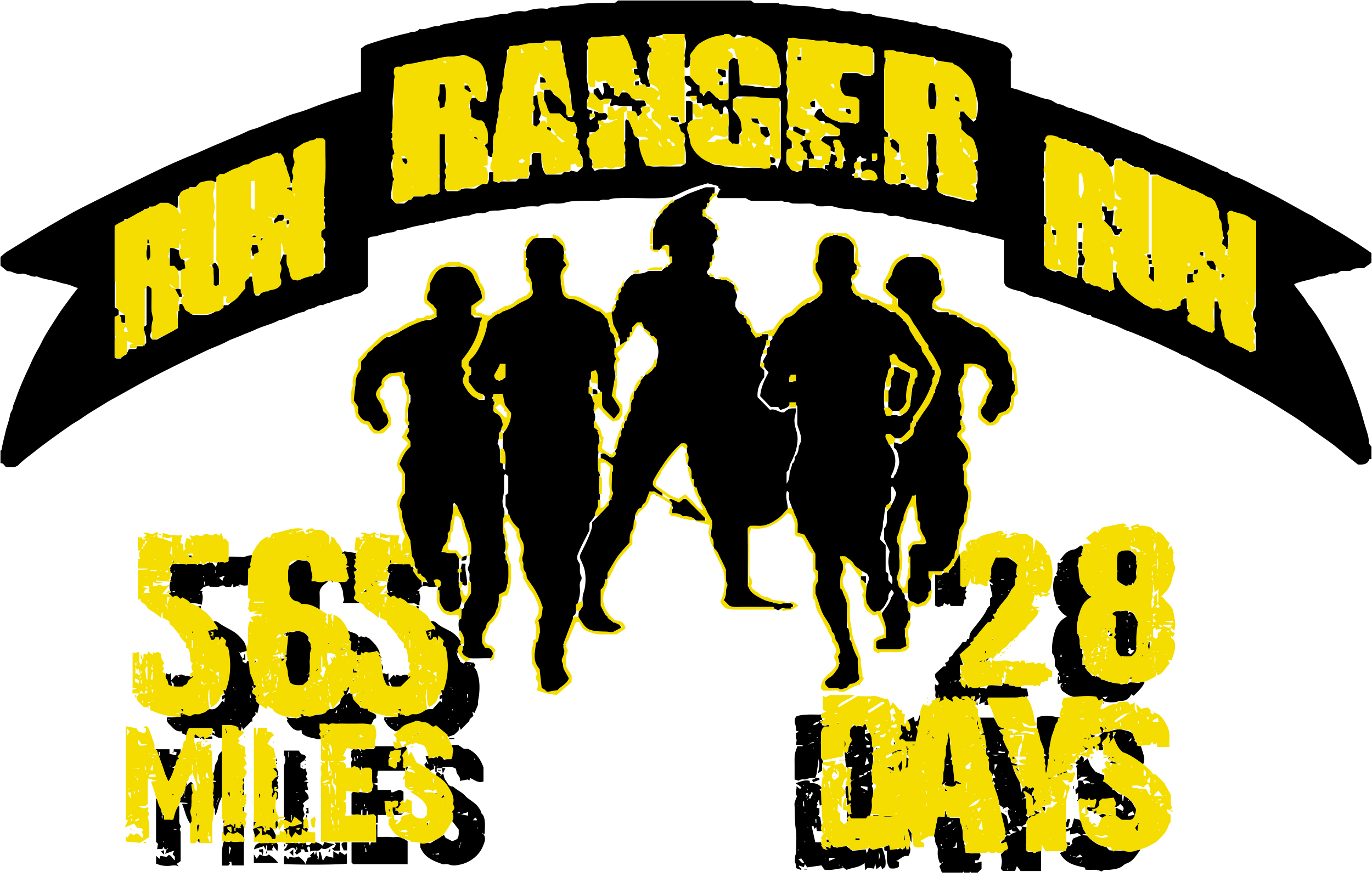 the gallery for gt army ranger logo png