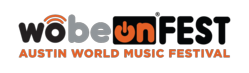 Austin's newest music festival, presenting world-class world music in the Live Music capital of the world. WobeonFEST 2013 takes place on April 6 & 7. Tickets on sale at wobeonfest.com