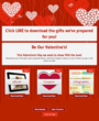 Create Custom Facebook Apps for Valentine's Day with ShortStack