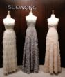 Sue Wong evening dresses brings romance to the forefront