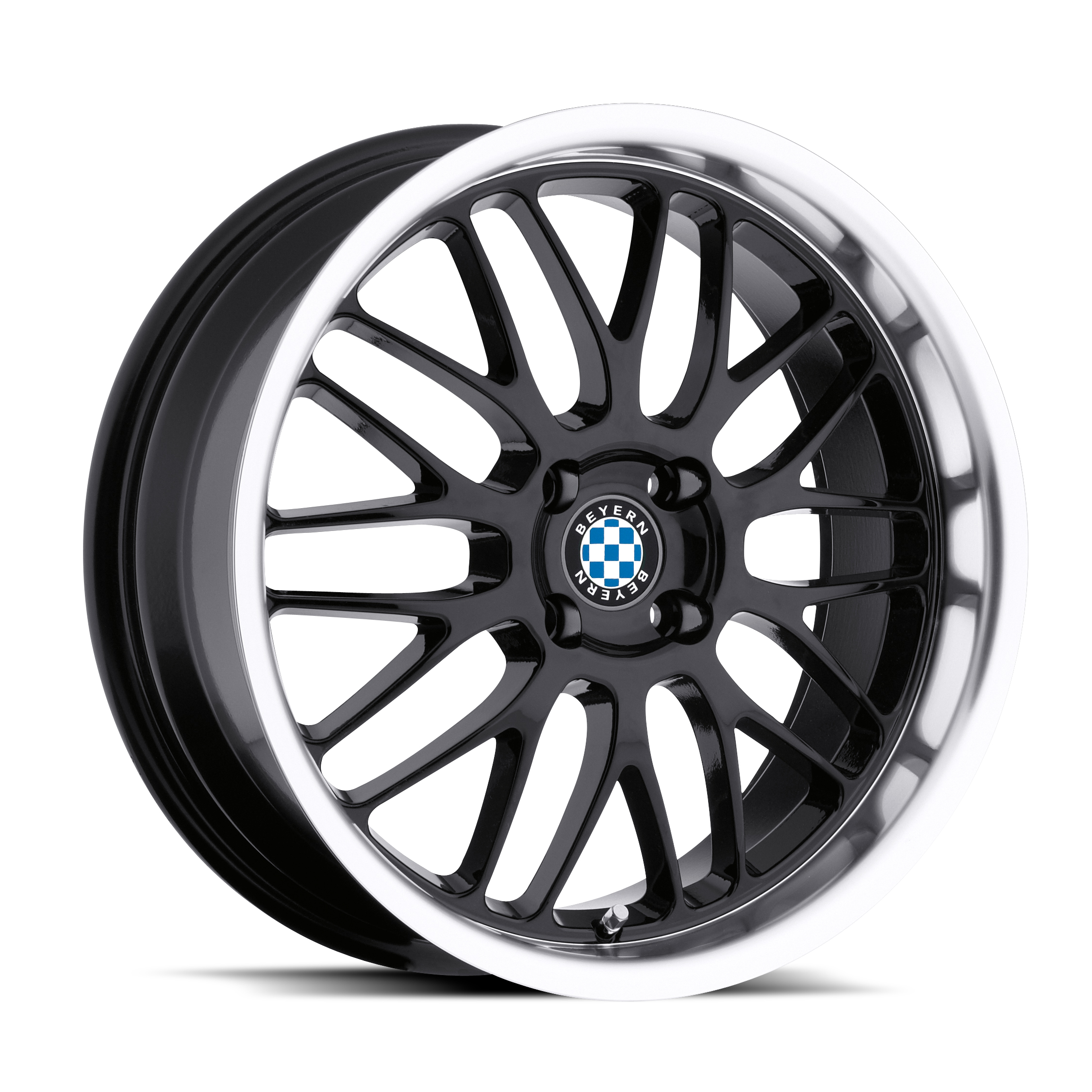 Beyern BMW Wheels Announces TÜV Approval