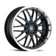 BMW Wheels by Beyern - the Mesh in Black