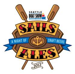 Seattle Boat Show Sails & Ales