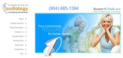 Better Hearing Resource Center at Audiology and Hearing Aid Services in Jacksonville FL