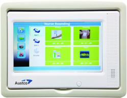 Tacera Nurse Call - Touch Duty Workflow Terminal