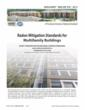 Public Review of AARST's Radon Mitigation Standards for Multifamily...
