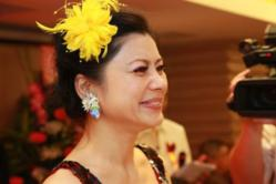 Hellen Chen, the maverick matchmaker who would spare no effort to see couples happily married.