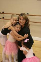 ballet dance, california dance schools