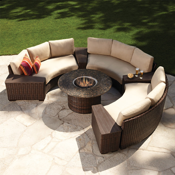 The Best Patio Furniture Of 2013: Top 10 Lists Released By