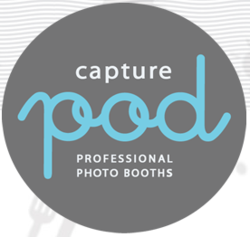 Capture Pod Photo Booths