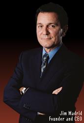 Sports Psychology Expert Jim Madrid