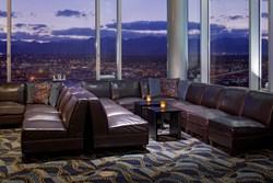 Downtown Denver Romantic Lounge