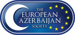 Logo of The European Azerbaijan Society