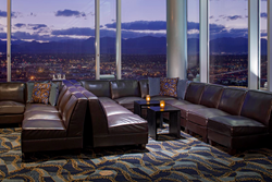 Downtown Denver Romantic Lounge