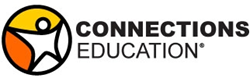 Connections Education logo