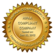 ANXeBusiness Corp. Earns Third Party Verification of HIPAA Compliance