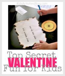 valentines day code