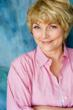 Actress/Author Beverly Leech
