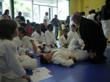 Team Silva Jiu-Jitsu Workshop