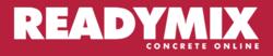 Readymix Concrete Online logo