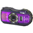 Pentax WG-3 Purple