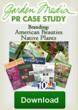 New Public Relations Case Study on Brand Building from Garden Media...