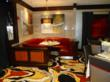 Booth and Wall Panels by Dovetail Gallery
