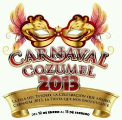 Cozumel Carnaval - Over 135 Years of Tradition!