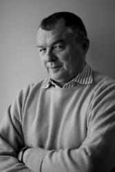 Prize-winning thriller writer Bernard Besson