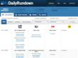 Innovative New Web Product Tracking Television News, MyDailyRundown,...