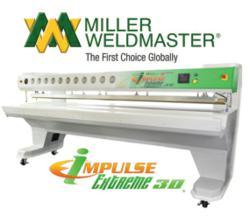 Miller Weldmaster Impulse Extreme 3.0