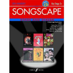 Music, Stage and Screen books