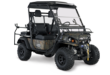 TMAIDA PR Announces that Golf Car Depot Located in Tampa & Pompano Beach, FL Now Sells the Best Hunting Buggie in the Business, the New Bad Boy Buggie Ambush 4 x 4