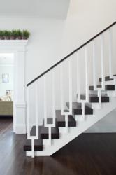 Jeff King & Company Winning Staircase on Houzz