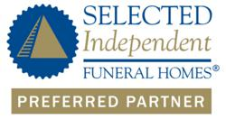 Selected Independent Funeral Homes Preferred Partner