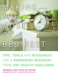 Making the Most of Bed Rest Cover